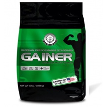 Гейнер RPS Nutrition Premium Mass Gainer  2270 гр