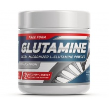 ГЛЮТАМИН GeneticLab Glutamine powder 500гр
